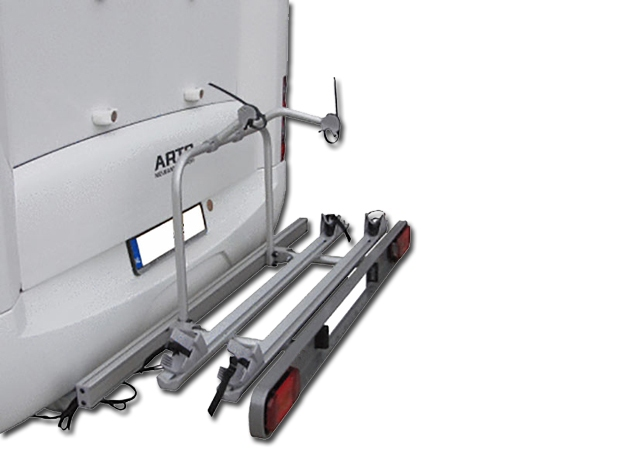 scooter & motorcycle carriers