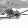 SemiAir, achteras, 3t - 4t, Crafter (2017 - ..), basisset