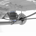 SemiAir, achteras, FWD, Crafter (2017 - ..), comfortkit
