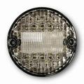 achteruitrijlamp, LED, Ø 95mm, type 725
