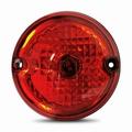 Rücklicht / Bremslicht, Ø 95mm, Typ 710