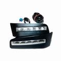 verlichting, dagrijlicht, LED, Fiat Ducato (2006 - 2014)