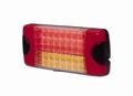 Rücklicht, LED, Blinker / Rücklicht