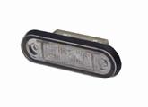 verlichting, kentekenplaat, LED, type 640