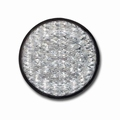 richtingaanwijzer, LED, Ø 95mm, type 726, 12 volt