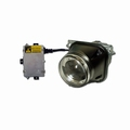 lamp, koplamp, bi xenon, 12 volt, 90mm